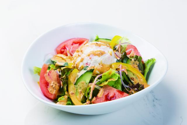 オリジナルコブサラダ